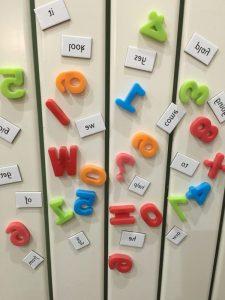 Buzymum - Understanding Dyslexia