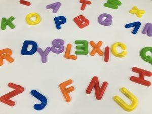 Buzymum - Officially Dyslexic
