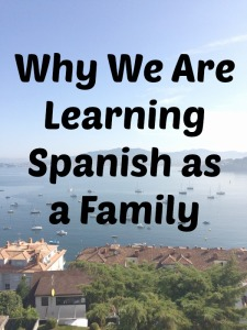 Buzymum - Why we are leaning Spanish as a family