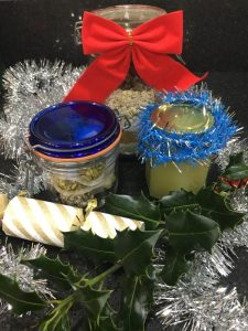 Buzymum - Homemade Seasonal Christmas gifts