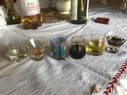 Buzymum - Homemade liqueurs!
