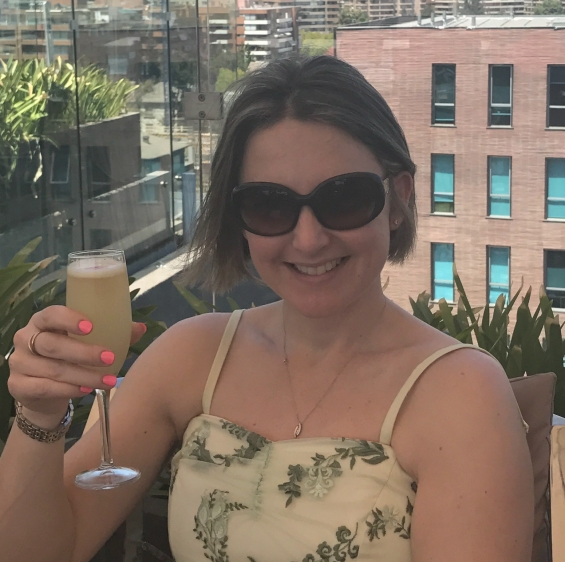 Buzymum - First Pisco Sour in Chile