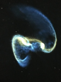 Buzymum - Planetarium image