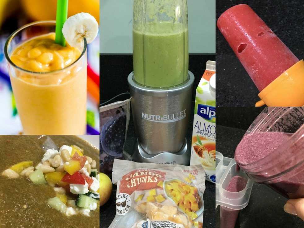 Buzymum - NutriBullet review featured image