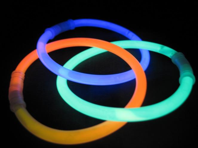 Buzymum - glow-stick