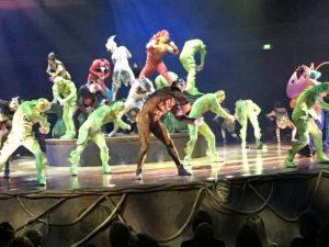 Buzymum - Ovo costumes were amazing!